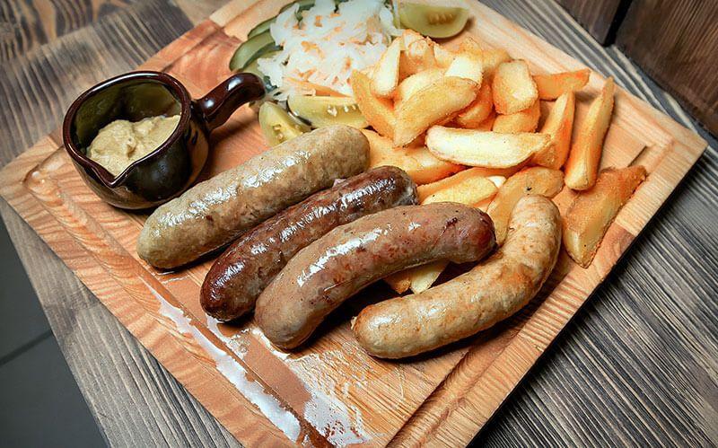 вам кажется картинки мюнхенские колбаски прически выглядят