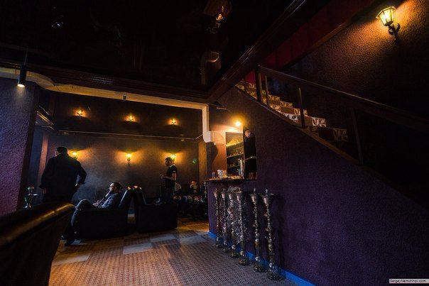 Антикафе Black&White Bar, фото №1