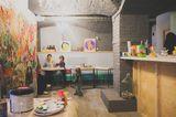 Антикафе Cubicle Lounge, фото №7