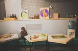 Антикафе Cubicle Lounge, фото №5